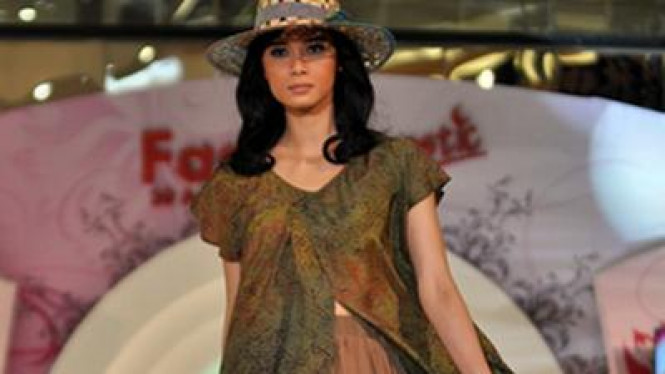 Fashiontastic Alleira
