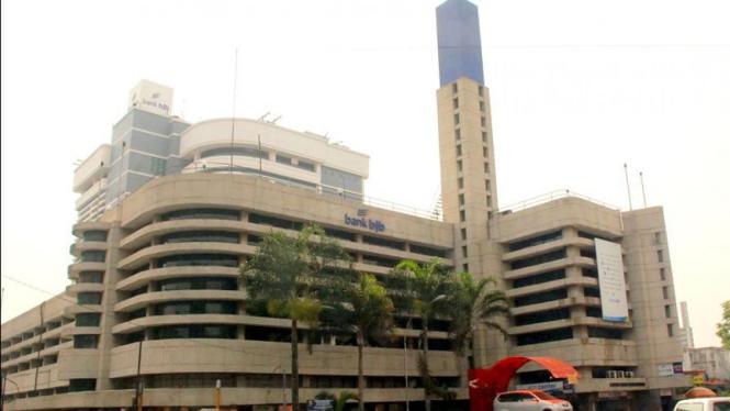 Kantor Pusat Bank BJB