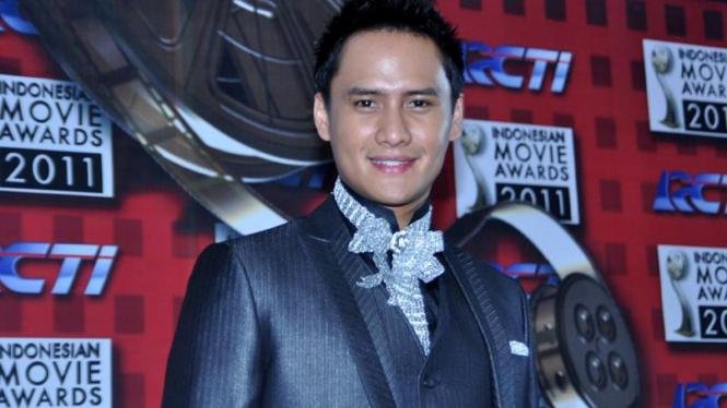 Indonesian Movie Awards 2011; Choky Sitohang
