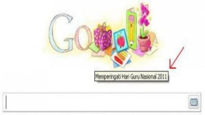 Google Hari Guru