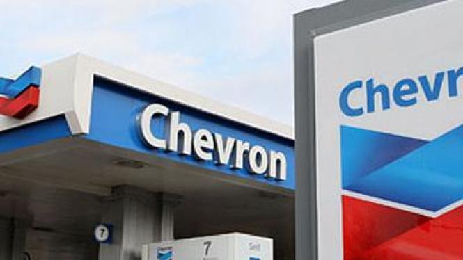 Chevron Profit