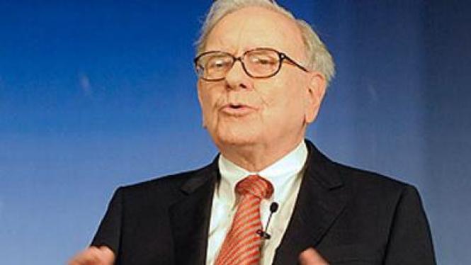 Berkshire Hathaway Profit