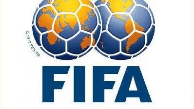 Logo FIFA (Federasi Sepakbola Dunia)
