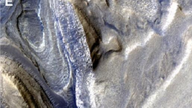 Gale Crater 2