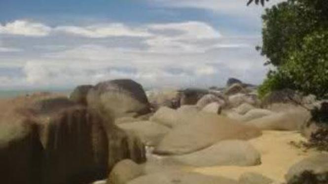 Batu Formasi