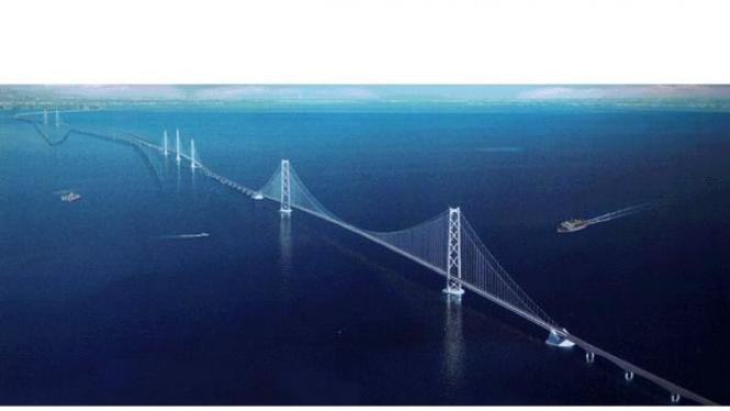 Jembatan Selat Malaka