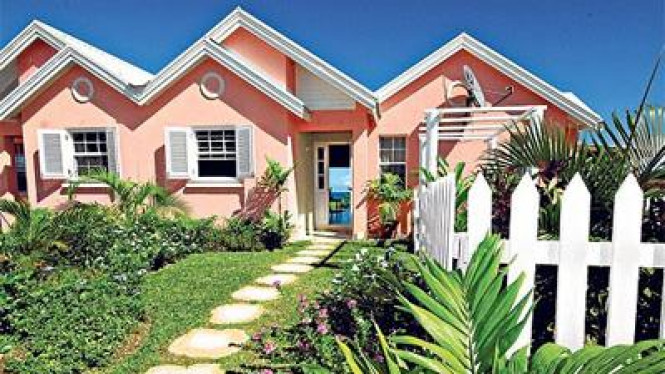 Barbados, The Caribbean