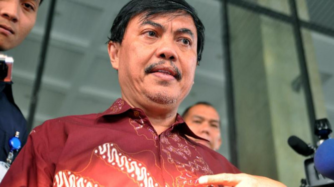 Mohammad El Idris, Bos PT Duta Graha Indah Diperiksa KPK