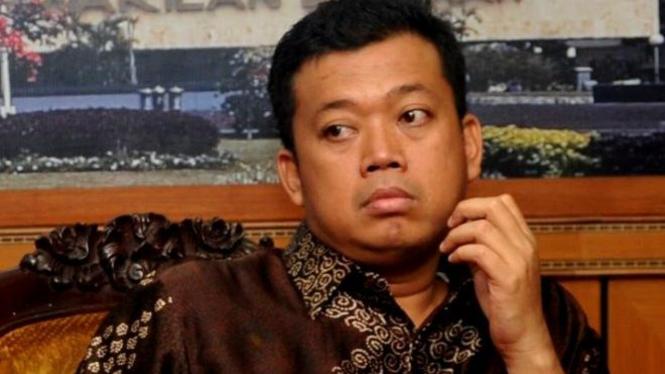 Nusron Wahid, Kepala Badan Penempatan dan Perlindungan Tenaga Kerja Indonesia.