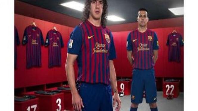 barcelona - home