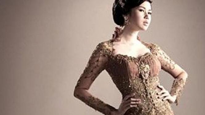 Kebaya Yohannes Bridal
