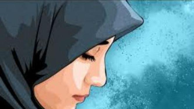 Wanita Islami