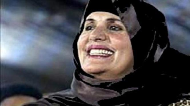 Safiyya Farkash