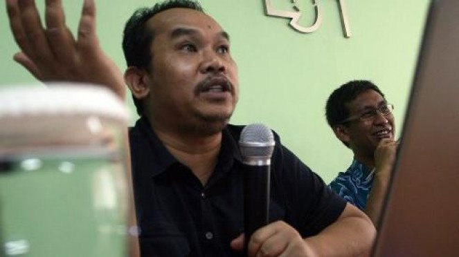 Saiful Mujani