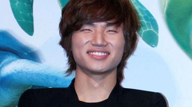 Daesung Big Bang