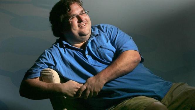 Pendiri LinkedIn , Reid Hoffman