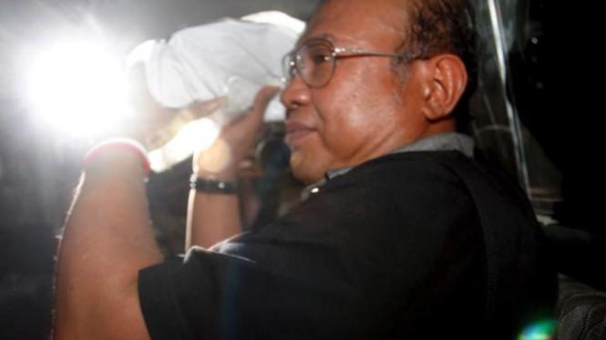 Hakim Syarifuddin