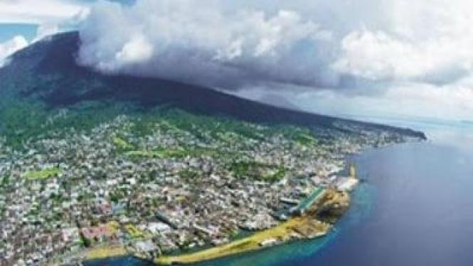 Pulau Ternate