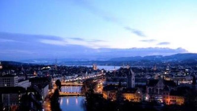 Zurich Super Rich