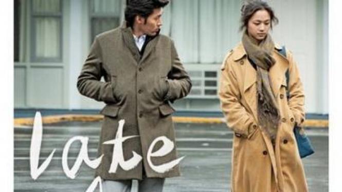 Film 'Late Autumn'