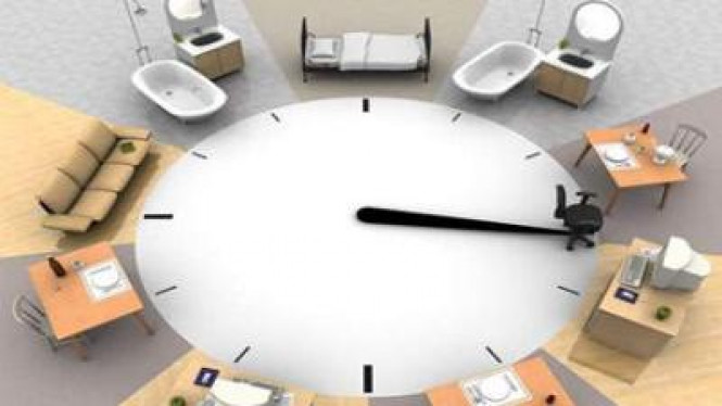 Manfaat Waktu