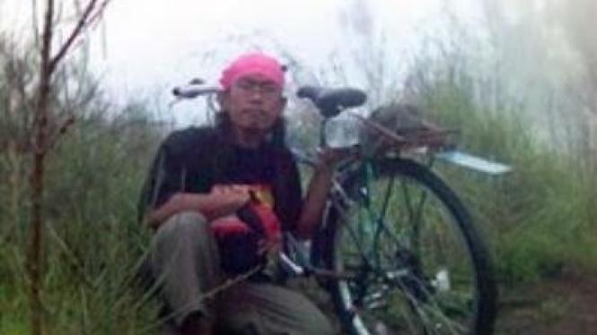 Pendaki Sepeda