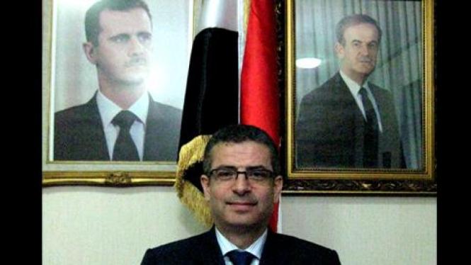 Bassam Alkhatib