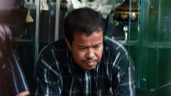 Arifin Ahmad diperiksa KPK
