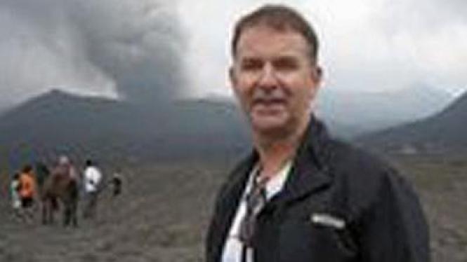 Dr. Graham Tallis