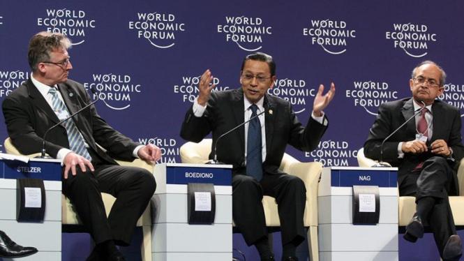 World Economic Forum 20