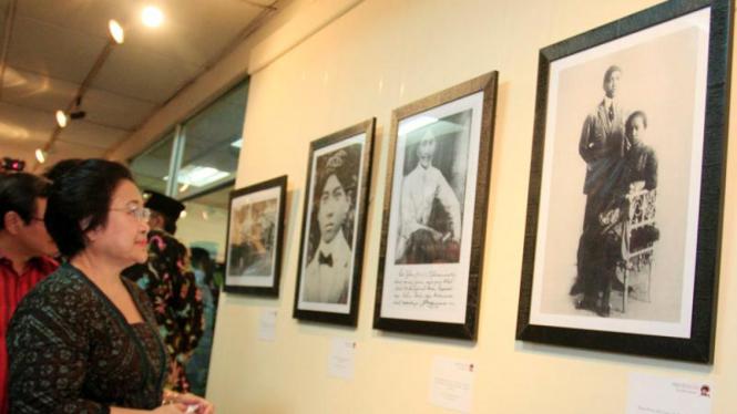Pameran foto Bung Karno