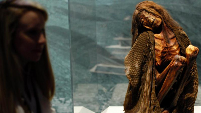 Pameran Mumi Sedunia