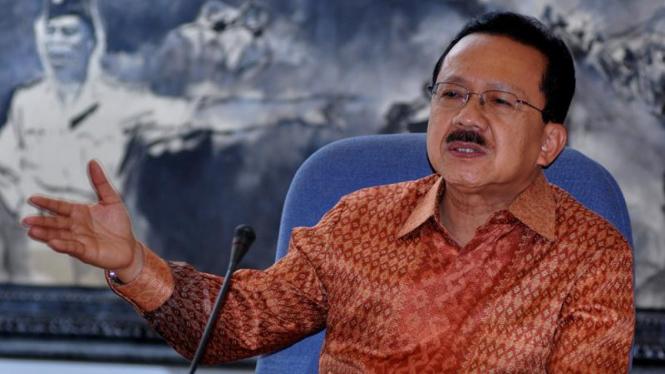 Gubernur DKI Jakarta, Fauzi Bowo