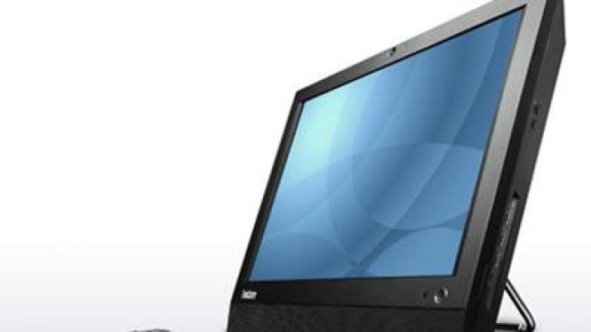 Lenovo ThinkCentre A70z N8A