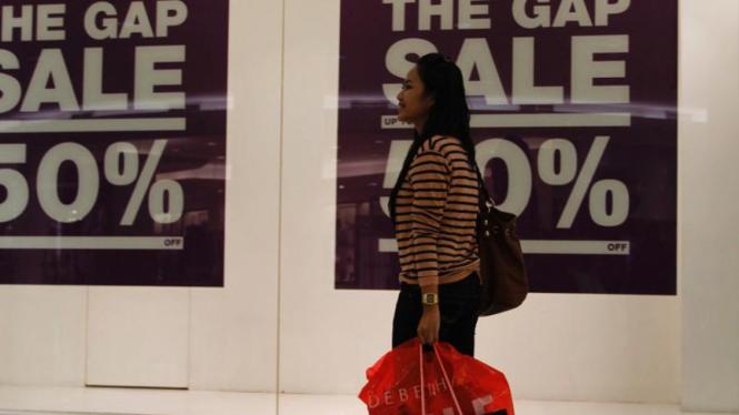 Jakarta Great Sale