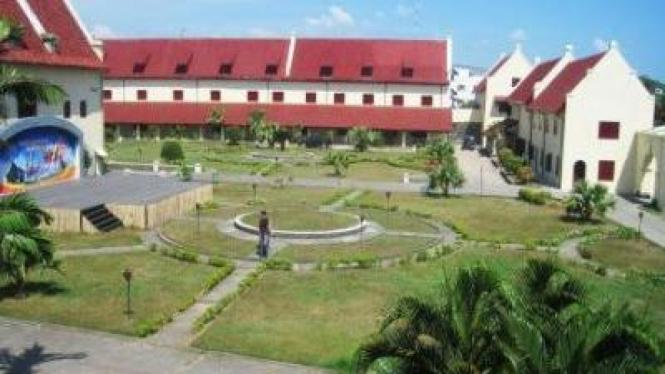 Museum Lagaligo