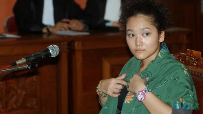 Putri Ariyanti Hariwibowo