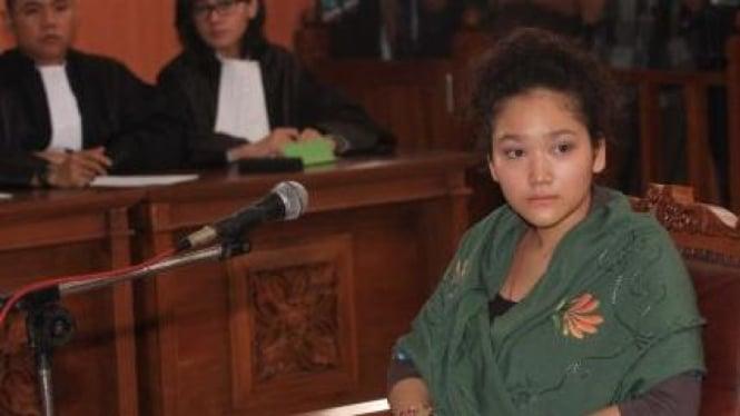 Cicit mantan Presiden Soeharto, Putri Ariyanti Haryo Wibowo