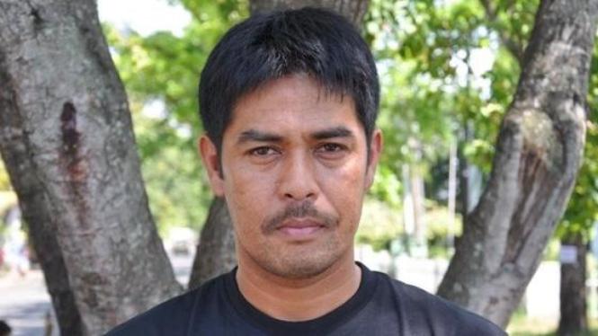 Pelatih Semen Padang Nilmaizar