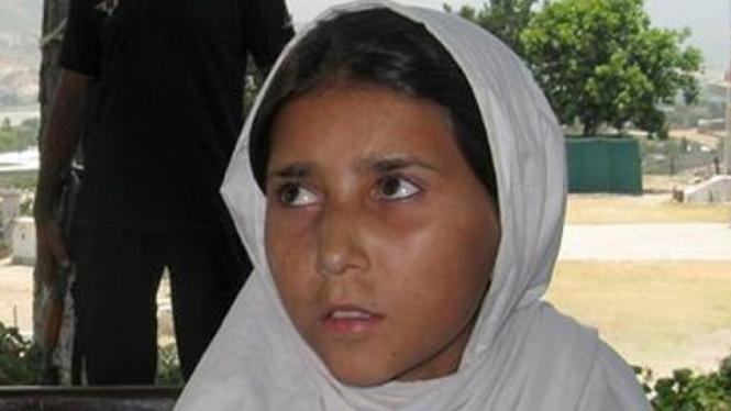 Sohana Jawed, diculik dan dijadikan bom berjalan.