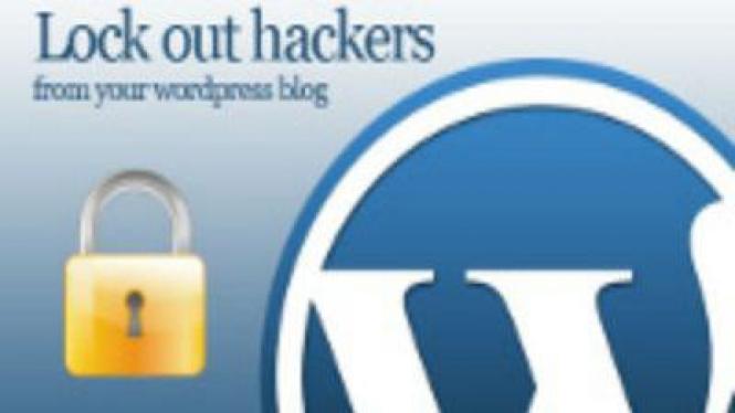 Keamanan Wordpress