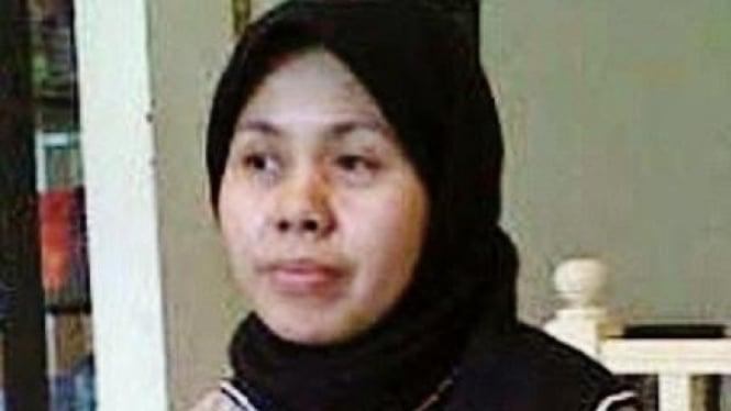 Rosita Siti Saadah, TKW yang lolos dari hukum pancung