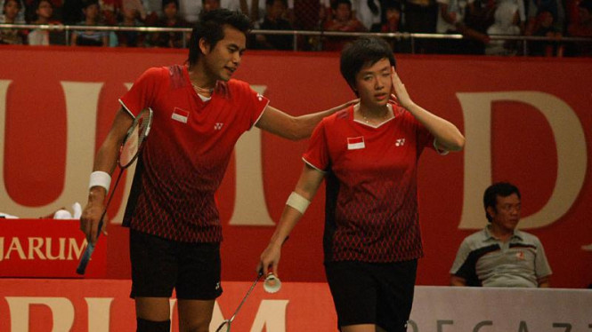Indonesia Open Series 2011