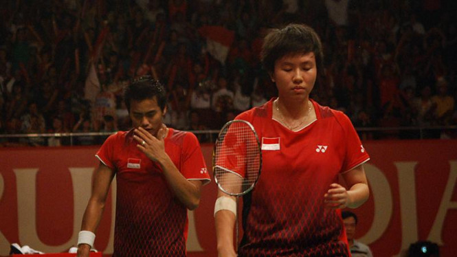 Indonesia Open Series 2011