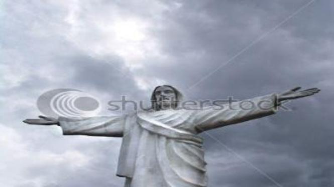 Patung Christ Redeemer