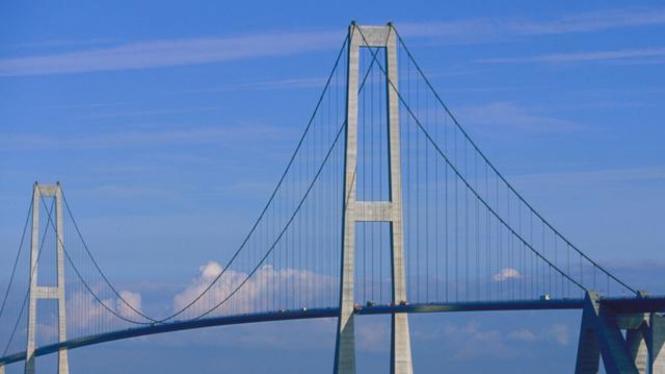 Jembatan Great Belt