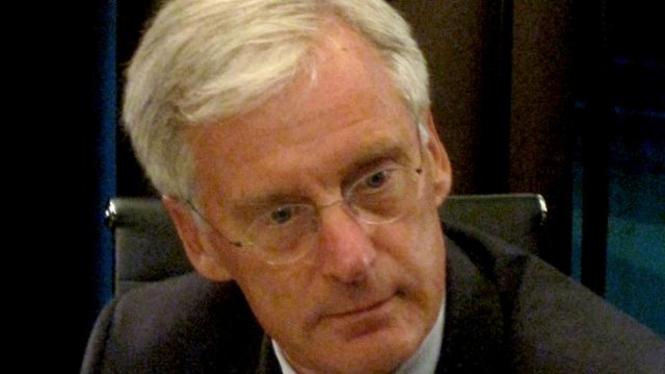 Ben Knapen, Menteri Urusan Eropa dan Kerjasama Internasional Belanda