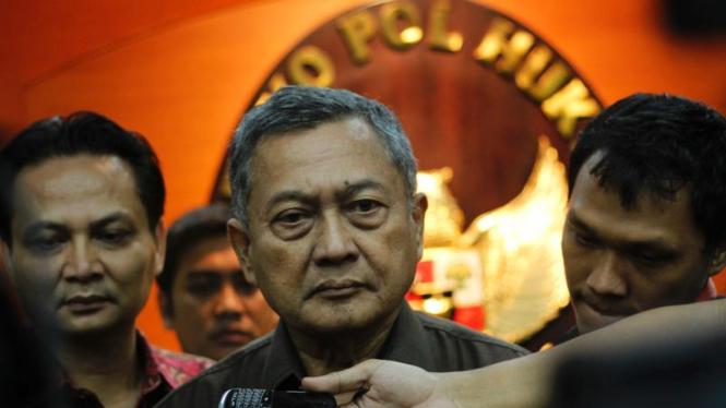 Mantan Menteri Agama RI Maftuh Basyuni tutup usia.