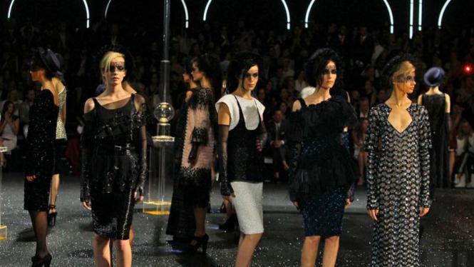 France Fashion Chanel