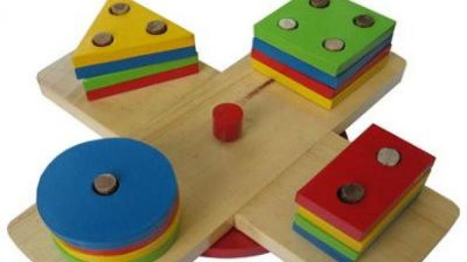 Bentuk Geometri
